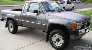 1988 toyota truck 1988 toyota my 88 4wd