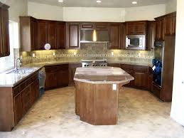 u shaped kitchen remodel best u shaped kitchen designs for small