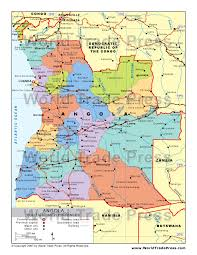 angola physical map stockmapagency maps of angola offered in poster print by jpg