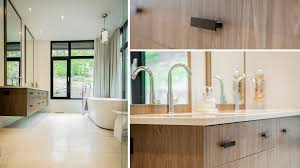 modern euro laminate bathroom ateliers jacob calgary
