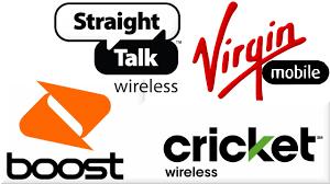 Verizon Coverage Map Colorado by Cricket Vs Virgin Vs Boost Vs Straight Talk Youtube