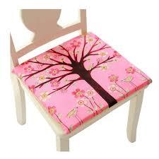 siege de style coussin de chaise de style simple coussin de siège souple et