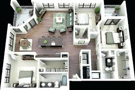 floor plan for 3 bedroom house 3 bedroom plans houses three bedroom home plans 3 bedroom design 3