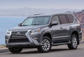 lexus gx sport package lexus gx 460 is ready for the highways the family houston chronicle