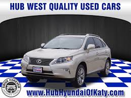 lexus rx used houston usados 2013 lexus rx 350 en venta houston tx