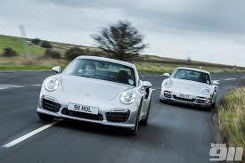 porsche 911 991 turbo porsche 991 turbo s total 911