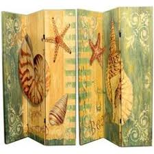 Nautical Room Divider Starfish Room Divider Room Dividers Pinterest Room Dividers