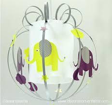 suspension chambre gar n design plafonnier chambre bebe calvicienuncamais info