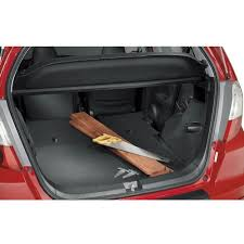 2013 Honda Fit Interior 2009 2013 Honda Fit Sport Interior Cargo Accessories Bernardi Parts