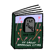 101 books about where and how we live curbed