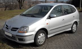 gallery of nissan almera tino