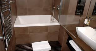 Walk In Shower Designs For Small Bathrooms by Shower Bathtub Shower Combo With Jets Awesome Soaker Tub Shower