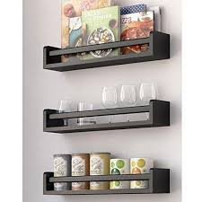 Kitchen Wall Shelf 396 Best Spice Racks Images On Pinterest Spice Racks Spices And