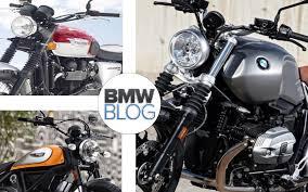 bmw motorcycle scrambler scrambler shootout bmw r ninet scrambler vs ducati scrambler