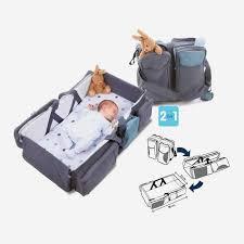 Portable Baby Change Table Portable Baby Travel Crib Bag Asian Tote Bag