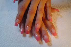 acrylic nails san diego how you can do it at home pictures