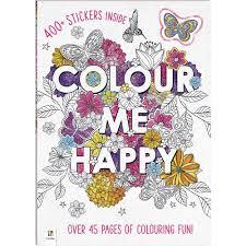 hinkler colouring u0026 activity books officeworks