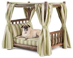 Pet Canopy Bed Pet Canopy Bed Bonners Furniture