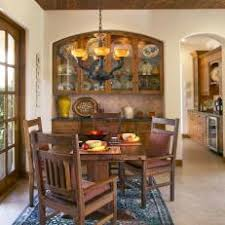 Tuscan Dining Room Brown Dining Room Photos Hgtv