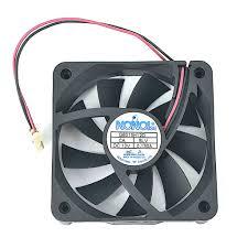 dtr t1000 manual nonoise g6015h12d ca 12vdc 0 130a air circulation fan coolers