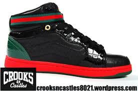 crooks and castles black friday vans x crooks u0026 castles fremont high gucci sneakernews com