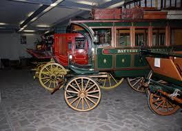 carrozze d epoca musei e collezioni gruppo italiano attacchi