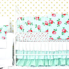 Vintage Style Crib Bedding Vintage Inspired Baby Bedding Hamze