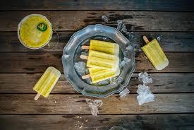 pineapple margarita pineapple margarita ice pops souvlaki for the soul