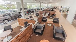 bmw dealership inside bmw of kansas city south one of only four next gen u s