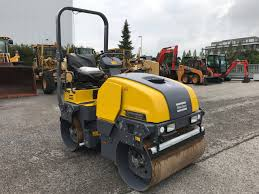 dynapac cc1200 unused roller for sale