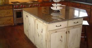 knotty alder kitchen cabinets kitchen keenan s cabinets of distinction