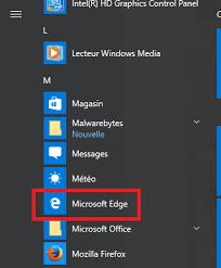 mettre un icone sur le bureau mettre l icône sur bureau