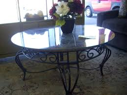 cast iron glass table wood and black metal coffee table full size of cast iron glass with