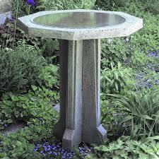 bjorn bird bath fountain hayneedle