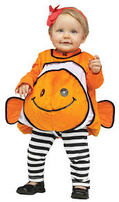 halloween costume discount amazon com fun world costumes baby u0027s giddy goldfish infant