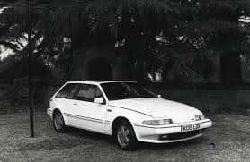 volvo coupe volvo 480 coupe 1992 picture 13527