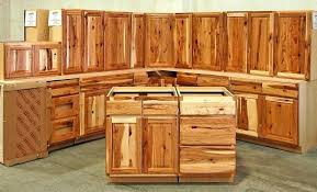 rustic hickory kitchen cabinets hickory kitchen cabinet rustic hickory kitchen cabinets for sale