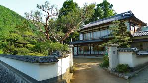 japanese style house design for sleek look traditional japanese