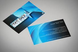 Sports Massage Business Cards Print Reality Design