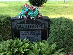 thomas wardrope 1896 1932 grave site billiongraves