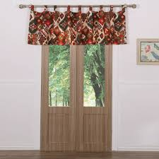southwest window valances window valances u0026 cornices compare