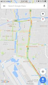 Maps Traffic Real Time Traffic Update In Bangladesh Is Live In Google Maps