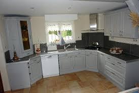 relooker une cuisine en chene relooking de cuisine top relooker cuisine rustique avant aprs with