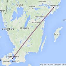rail europe map sweden trains map pass timetables and fares sweden