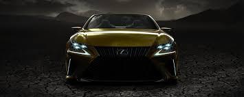 lexus lf c2 future u0026 concept cars lexus brazil