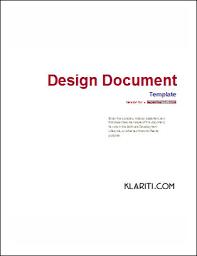 Requirements Traceability Matrix Template Excel Design Document Template Instant