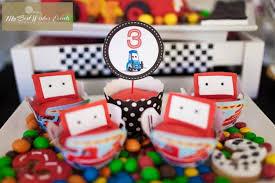 kara u0027s party ideas disney cars birthday party planning ideas