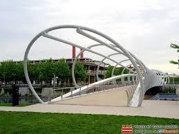 yard bridge incredible and famous bridges in the world