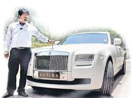 this is why you don t find a rolls royce spirit of ecstasy in chor