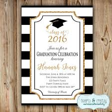 graduate invites inspiring free printable graduation invitations